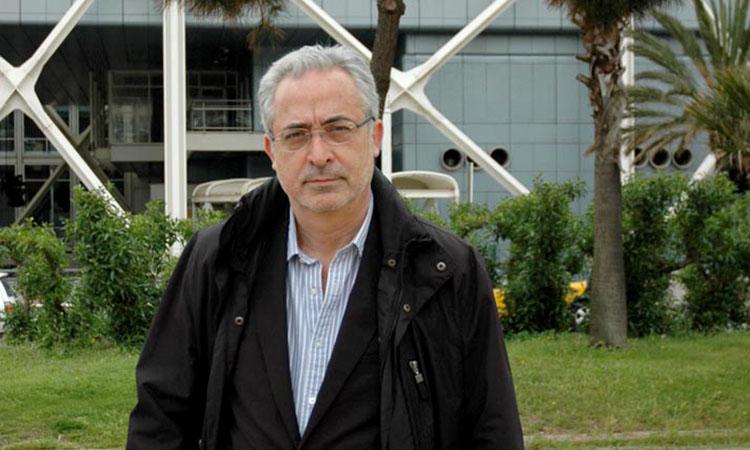 Josep Carles Rius, nou president del Consell de la Informació de Catalunya