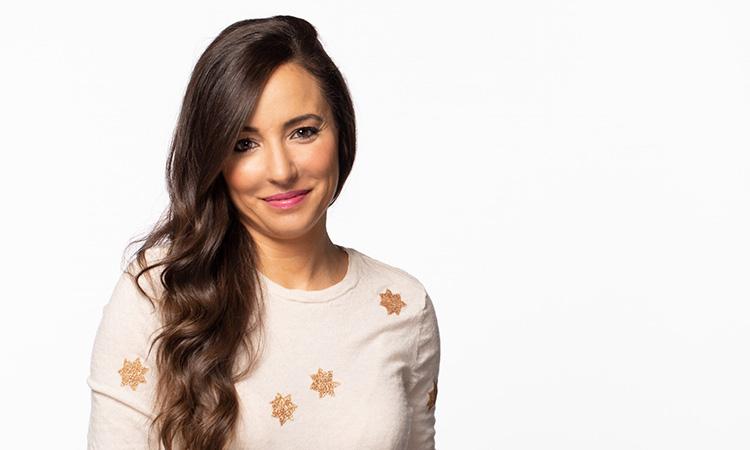 """Laia Servera: """"Té molt mèrit que l''InfoK' sigui el programa més vist a TV3alacarta"""""""