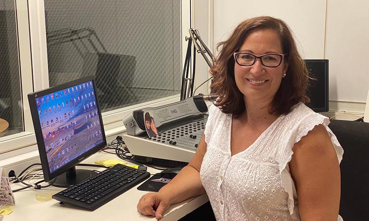 """Marga Faixó: """"Ràdio Cap de Creus no pot desaparèixer"""""""