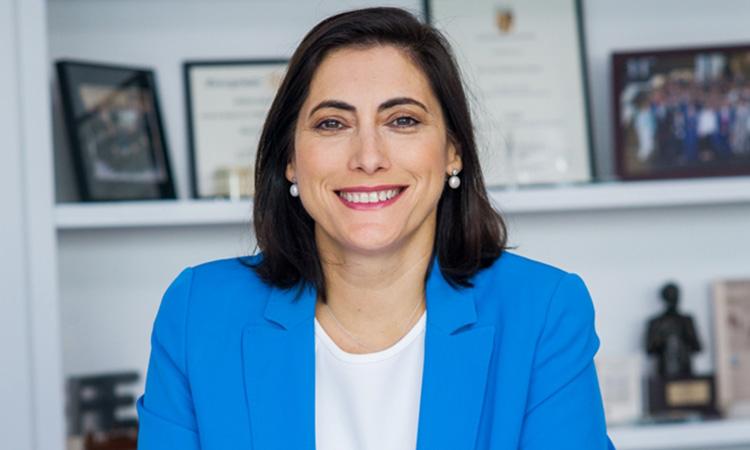 Maria Lluïsa Martínez Gistau repeteix com a presidenta d'Autocontrol