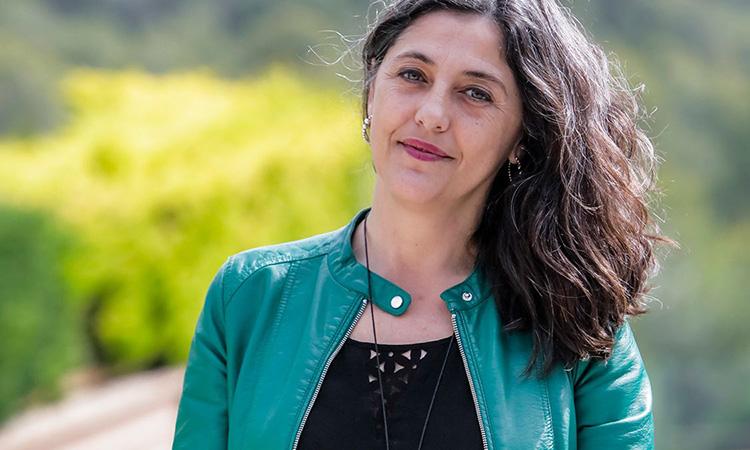 Marisa Goñi, nova directora de Diario de Mallorca
