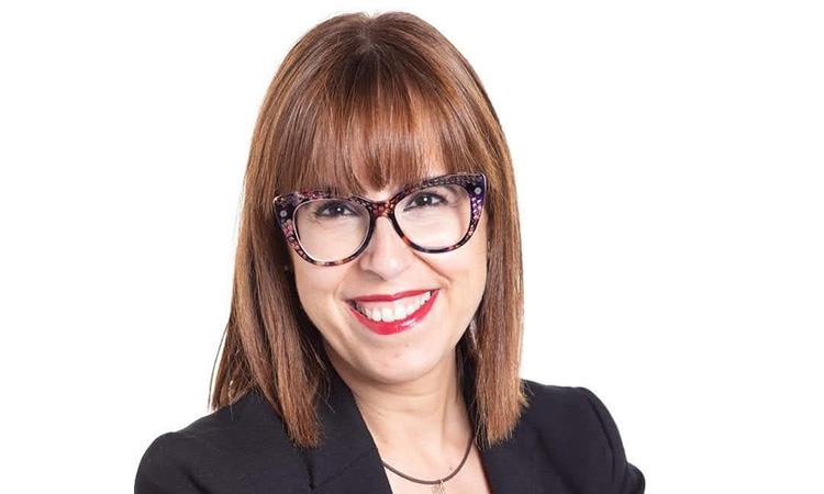 """Mariví Chacón: """"La dona no té dret a envellir-se a la TV, hi ha molta crueltat en els mitjans"""""""