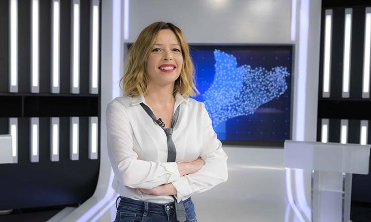 """Marta Sugrañes: """"RTVE té personal, talent i recursos per tenir més presència a Catalunya"""""""