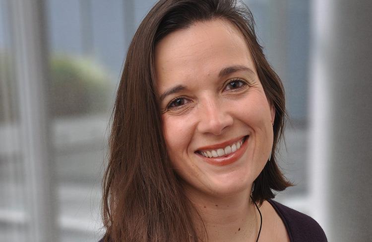 """Mireia Domènech: """"El periodisme només es pot fer des de la passió i la dedicació absoluta"""""""