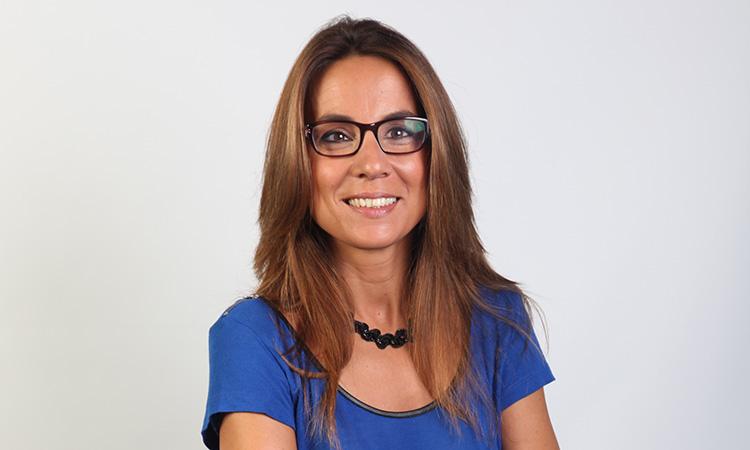 """Mònica Hernàndez: """"A La Xarxa no vivim a l'ombra de RAC1 i Catalunya Ràdio, juguem en lligues diferents"""""""