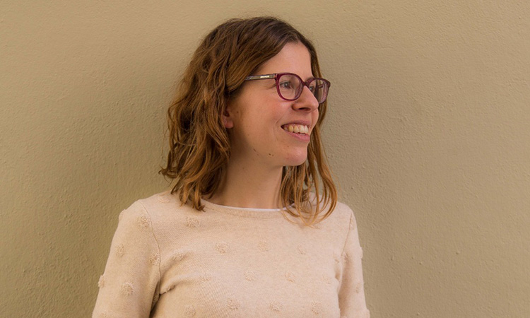 """Noa de la Torre: """"La veu de la Unió de Periodistes Valencians cada cop està més reconeguda"""""""