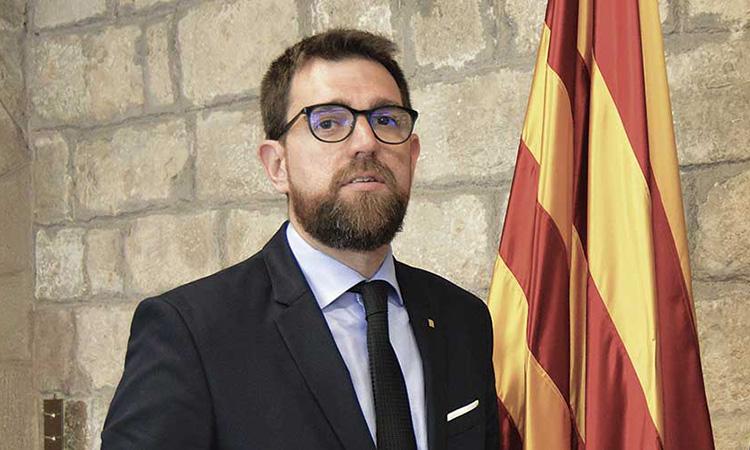 Oriol Duran reclama als grups parlamentaris accelerar la renovació de la CCMA i el CAC