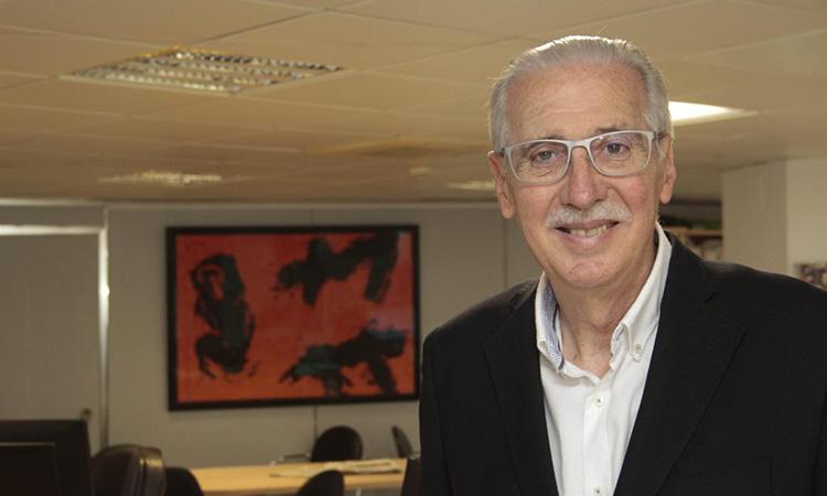 Mor Pedro Comas, exdirector d'Última Hora