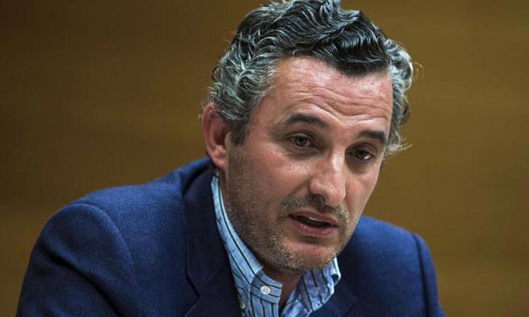 L'exdirector de RTVV de moment no entrarà a la presó