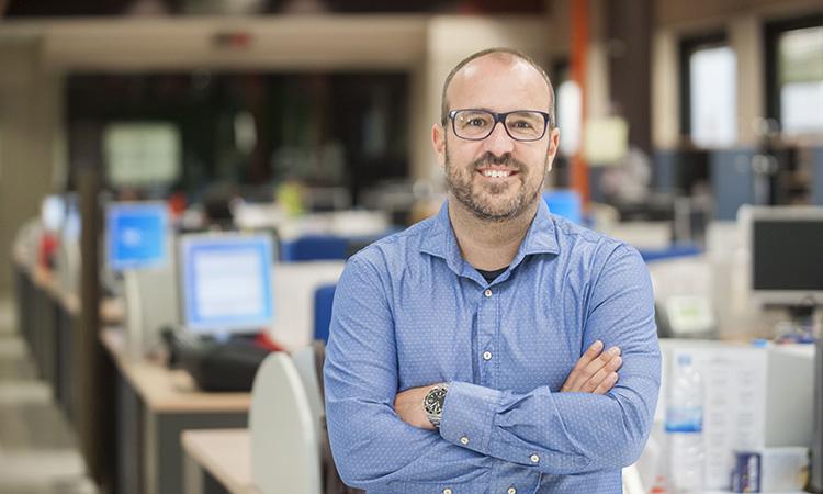 Rafael Lara torna a la direcció d'informatius de RTVE Catalunya