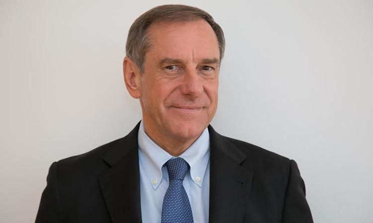 Godó ascendeix Ramon Rovira com a adjunt a la presidència
