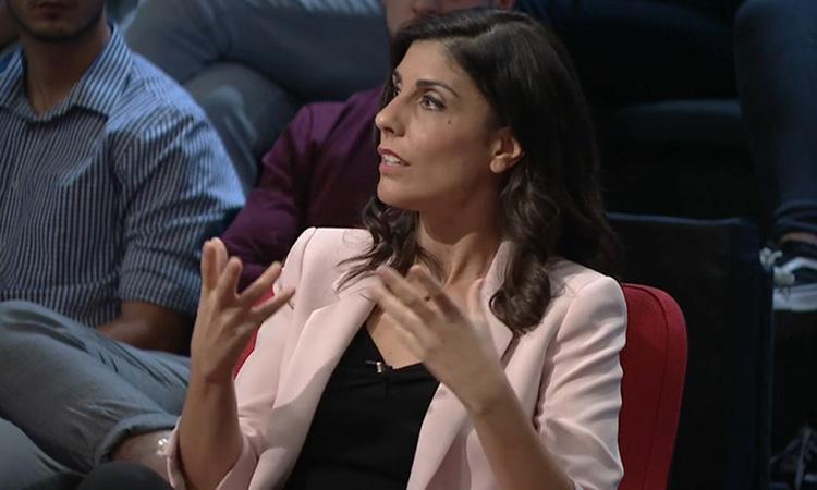 La redacció d'À Punt avala Raquel Ejerique com a directora d'informatius