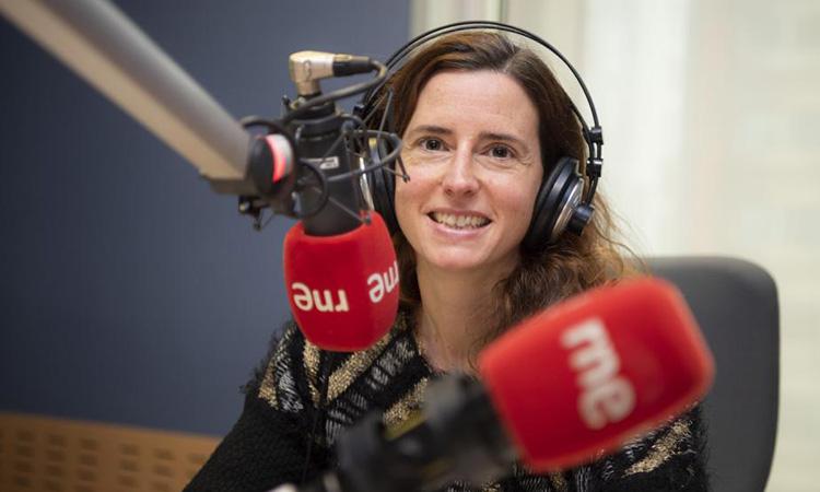 """Soraya Rodríguez: """"Els EGM han perdut valor, l'audiència consumeix la ràdio per altres vies"""""""