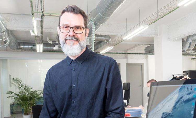 """Víctor Puig: """"Cal aportar creativitat i valor per evitar la saturació d'impactes que viu l'actual entorn digital"""""""