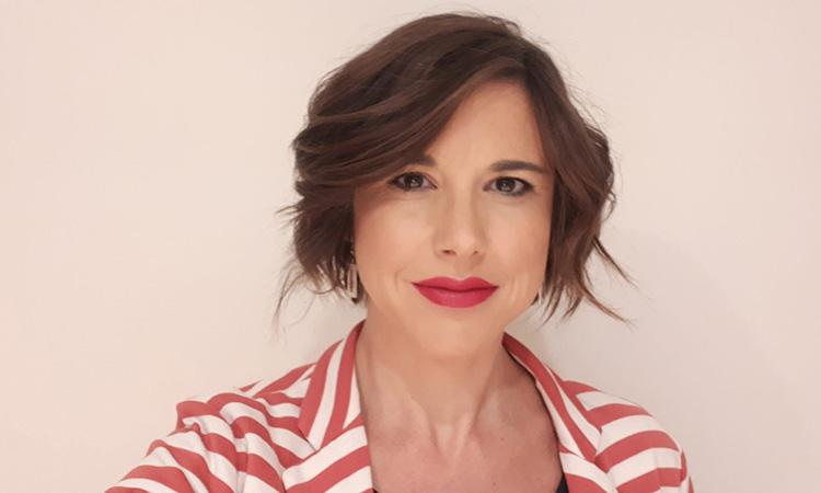 """Violeta Tena: """"Actualment fer periodisme de qualitat és anar a contracorrent"""""""