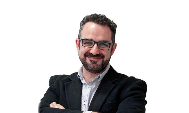 Ximo Ferrandis deixa la subdirecció d'informatius d'À Punt