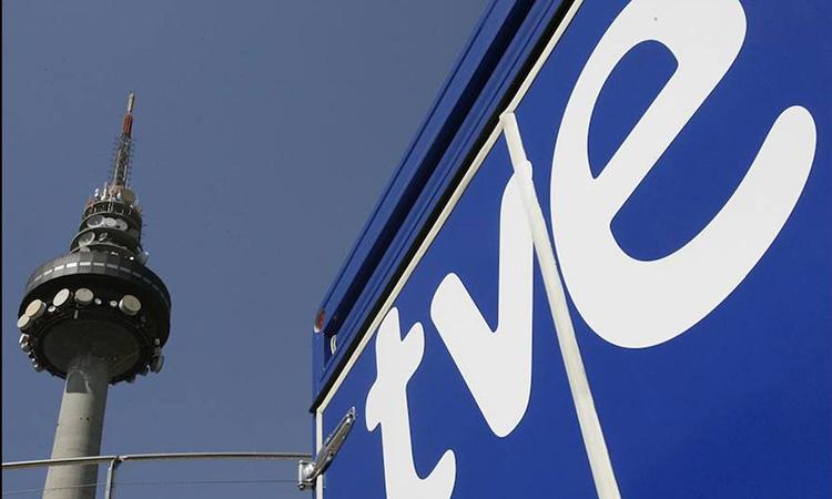 """Els professionals d'informatius denuncien la """"voraç difamació gratuïta"""" contra TVE"""