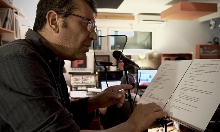 La radionovel·la en català aterra a Ràdio Arrels