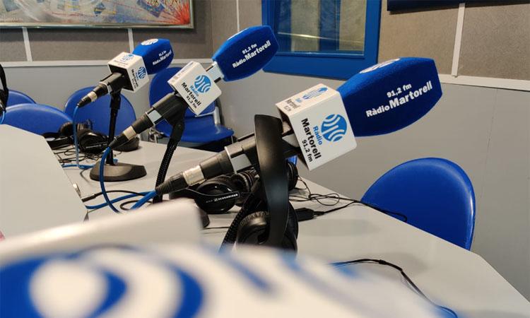 El CAC no veu manca de pluralitat a Ràdio Martorell