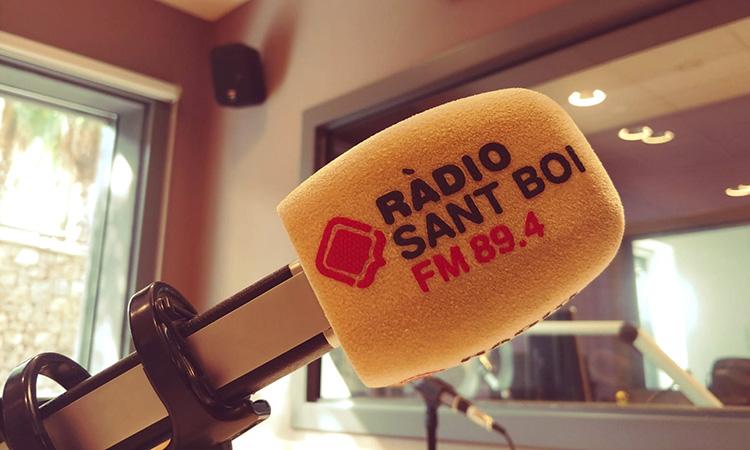 Ràdio Sant Boi licita la realització d'un magazín i un programa d'entreteniment