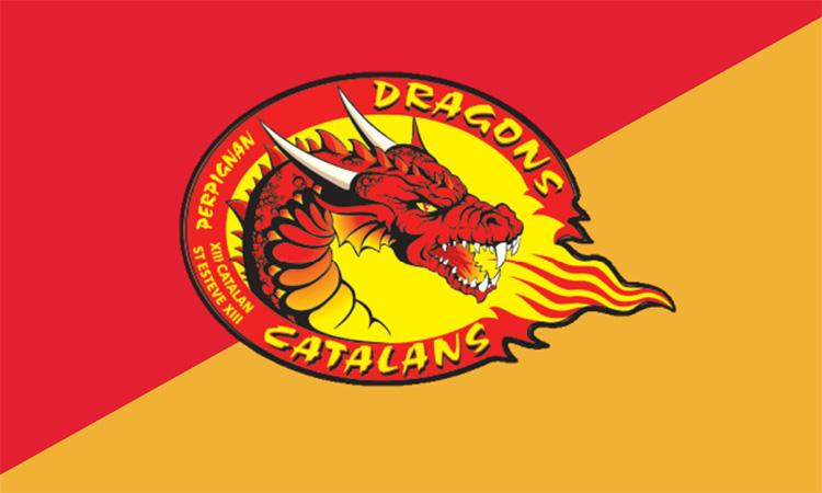 BeIN Sports emetrà 5 partits dels Dragons Catalans