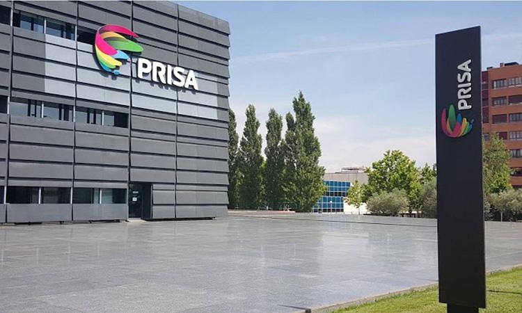 Vivendi adquireix el 7,6% de Prisa