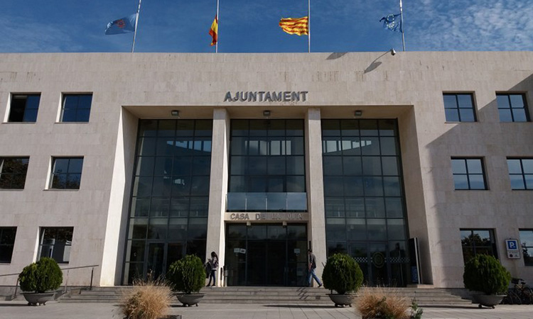L'Ajuntament