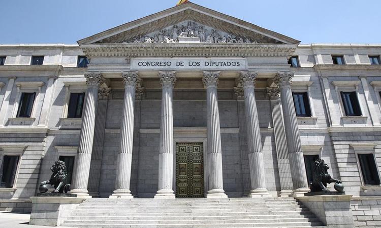 El Congrés escull sis nous consellers de RTVE