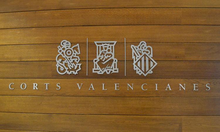 La UPV denuncia la prohibició per als periodistes d'accedir a les Corts Valencianes