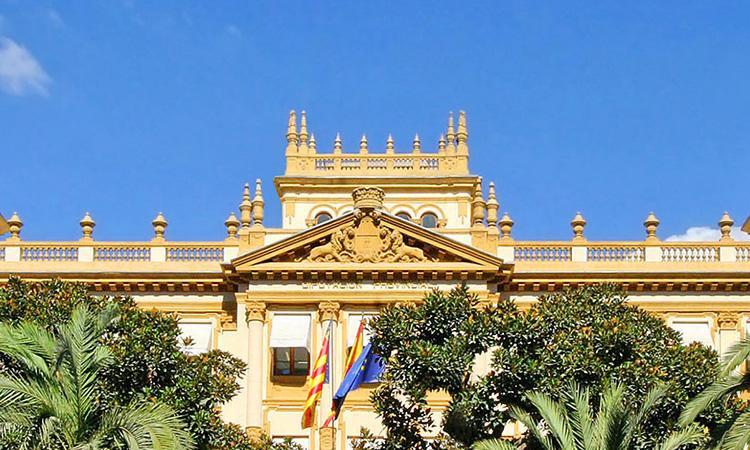 La Diputació d'Alacant organitza una trobada digital per millorar la comunicació municipal