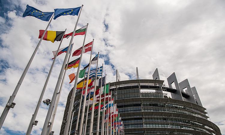 L'Eurocambra