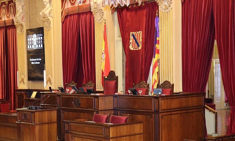 El Parlament insta a millorar les condicions laborals d'IB3 i a estudiar la internalització dels informatius