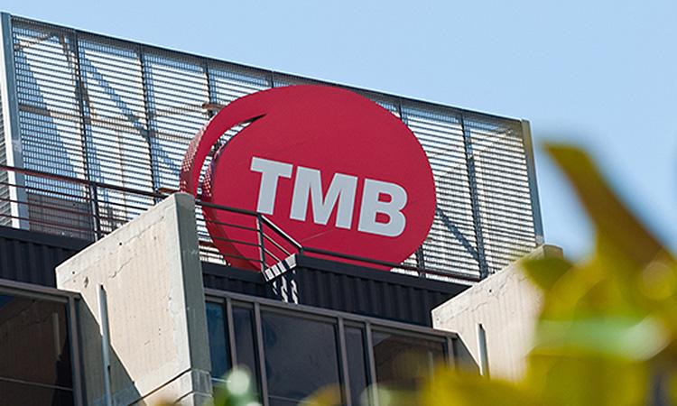 TMB treu a licitació el servei de 'press clipping'