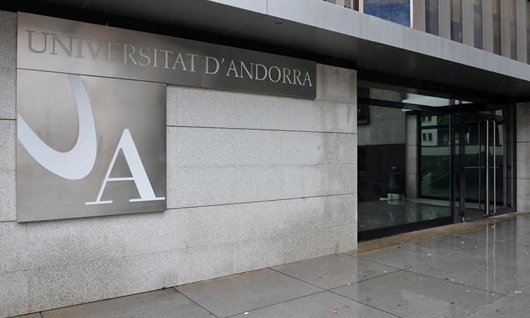 La Universitat d'Andorra actualitza els continguts del bàtxelor en Comunicació