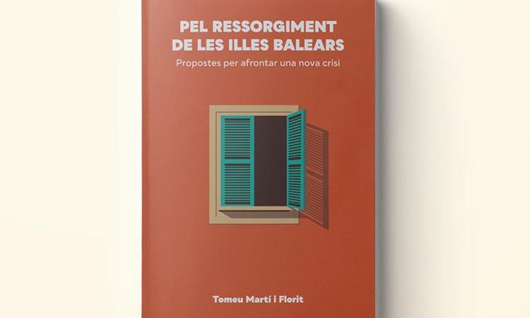 Tomeu Martí traça les claus del ressorgiment de les Illes Balears en un llibre