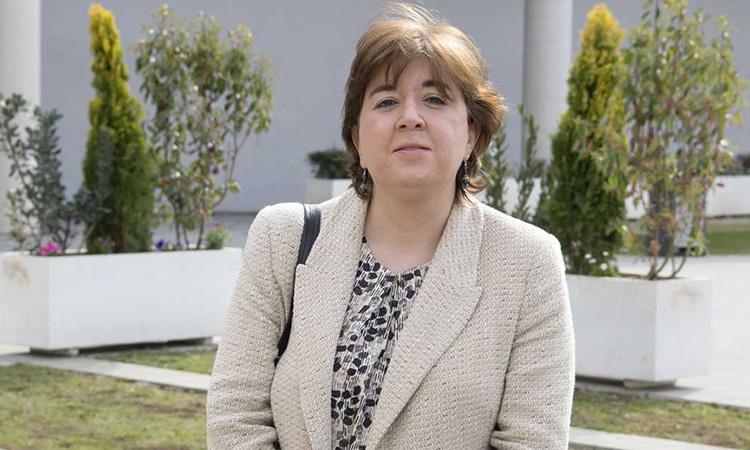 Concepción Cascajosa, nova presidenta de l'Observatori d'Igualtat de RTVE