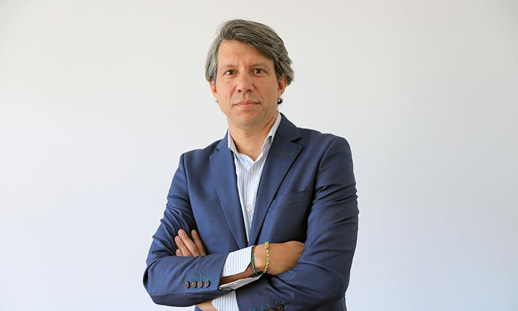 Emilio Lliteras, nou director general d'UTECA