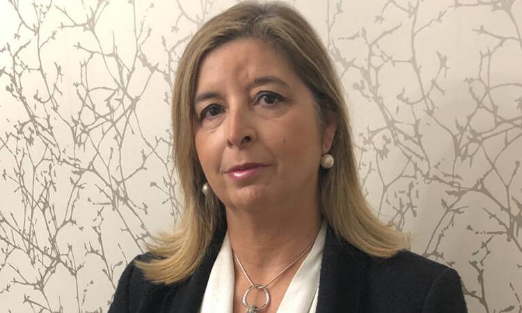Estela Bernad, nova presidenta d'adComunica
