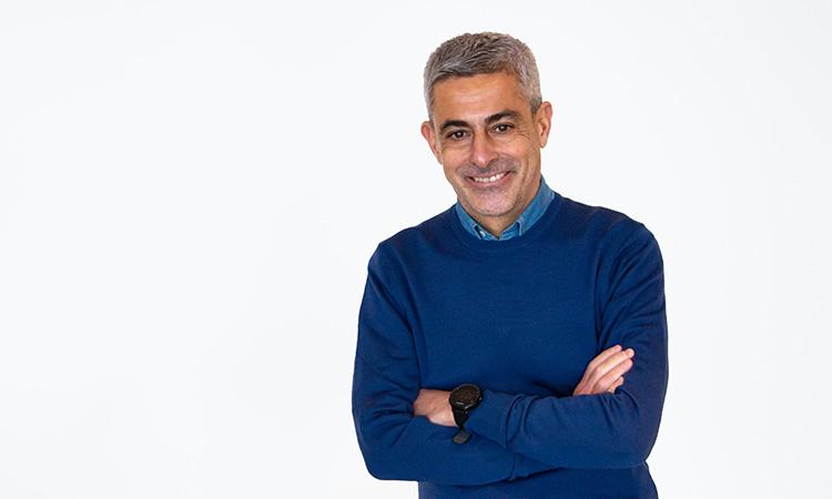 José Manuel González, nou director general de gestió de Secuoya Studios