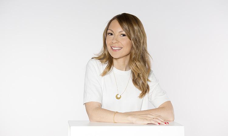 Marta Hernando, nova directora de 'branded content' digital de Mediaset