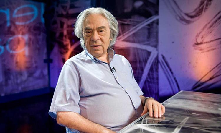 Sergi Schaaff, 60 anys ininterromputs de televisió