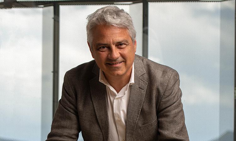 """Àlex Marquina: """"TV3 ha deixat de ser una marca 'queca'"""""""