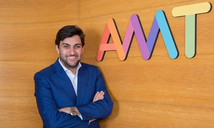 """Álvaro Montoliu: """"L'emprenedoria serà una prioritat per a l'Associació Empresarial de Publicitat"""""""