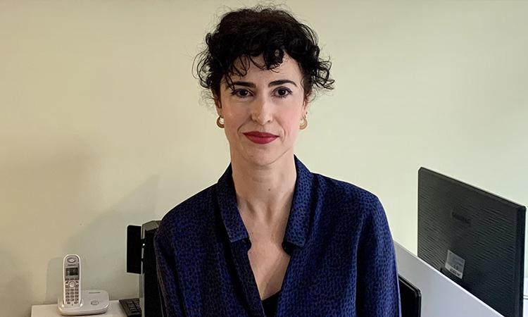 Carmina Serrano, nova directora de màrqueting de Filmin