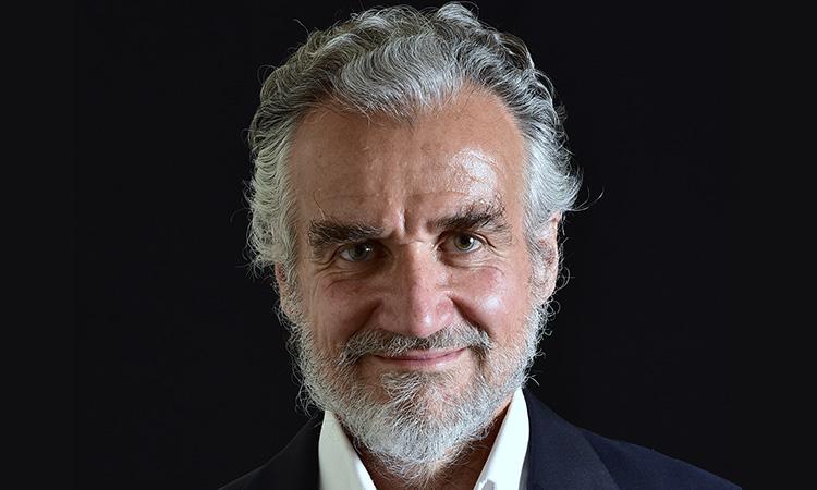 """Ferran Rodés: """"Amb l'anunci de l'1-O, a l'Ara vam cometre una errada: no vam saber explicar-ho bé, es va fer tard i malament"""""""