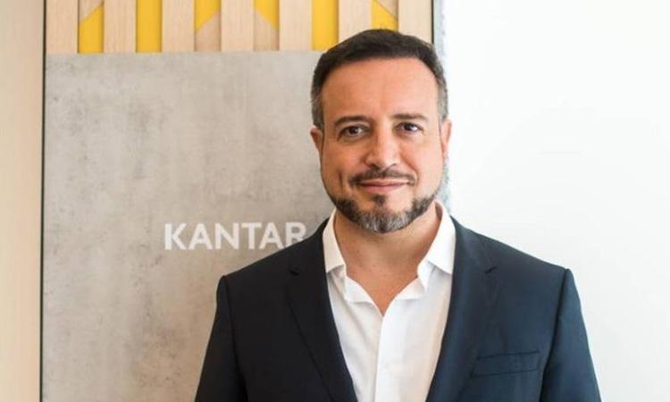Gustavo Nuñez, nou director general de mèdia de Kantar