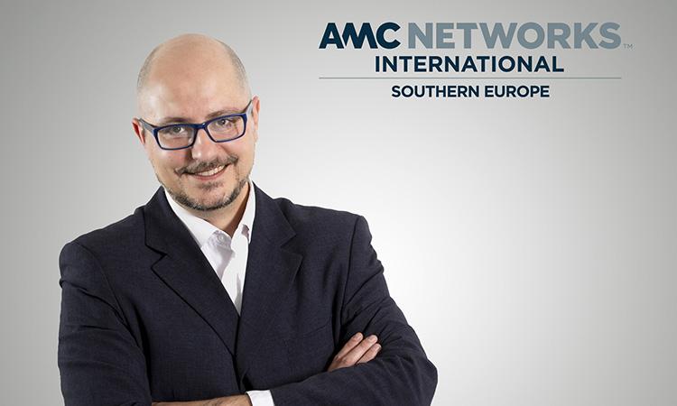 Ildefonso Tébar, nou director de màrqueting, comercial i digital d'AMC al sud d'Europa