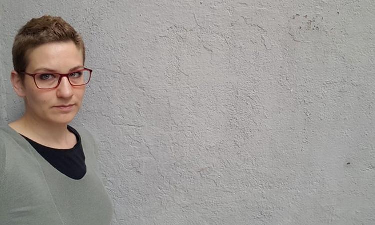"""Laura Huerga: """"El Premi Muriel Casals ens dona més força per alçar la veu d'#OnSónLesDones"""""""