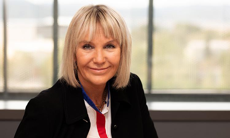 Núria Fargas, nova directora de màrqueting i vendes de la CCMA