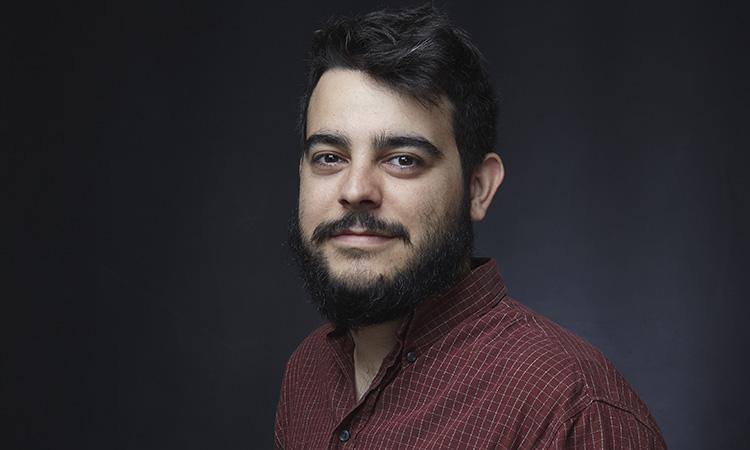 """Òscar Piera: """"Tresdeu posa en valor la cultura incipient que es cou en valencià"""""""